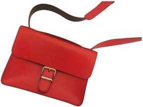 Jil Sander Navy - Red