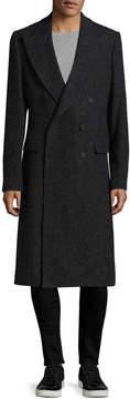 BLK DNM Men's 5 Notch Coat