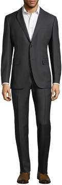 Ermenegildo Zegna Men's Two-Piece Solid Suit
