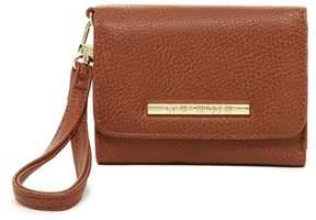 Steve Madden French Wallet