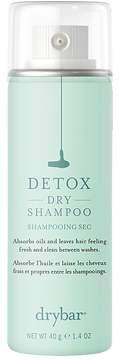 Drybar Detox Dry Shampoo Travel Size 1.4 oz.