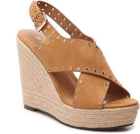 Report Women's Caden Wedge Sandal
