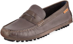 Cole Haan Coburn Slip-On Penny Driver, Gray