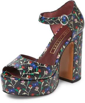 Marc Jacobs Women's Sky Platform High Heel Sandal