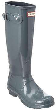 Hunter Women's Original Gloss Tall Boot.