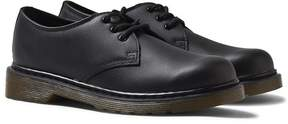 Dr. Martens Black Everly Lace Up Shoes