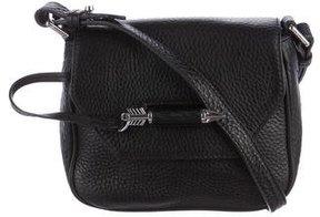 Mackage Novaki Small Leather Crossbody Bag