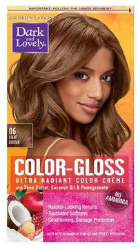 Dark & Lovely Dark and Lovely® Color-Gloss Ultra Radiant Color Crème