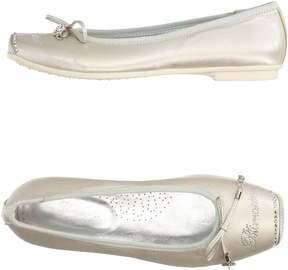 Miss Blumarine Ballet flats