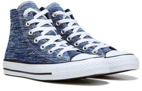 Converse Chuck Taylor All Star Print High Top Sneaker