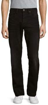 Buffalo David Bitton Evan Straight Leg Jeans