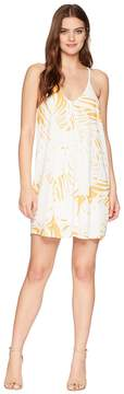 Bishop + Young Inverted Pleat Dress Women's Dress