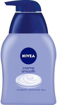 Nivea Liquid Creme Smooth Liquid Soap by 250ml Liquid Soap)