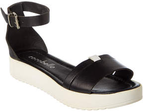 Cocobelle Olivia Leather Sandal