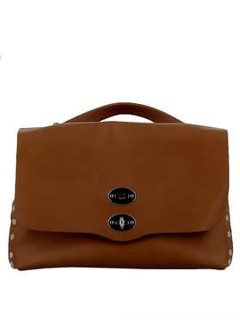 Zanellato Cuba Leather Handbag