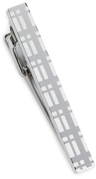 BOSS Men's Teddy Tie Bar