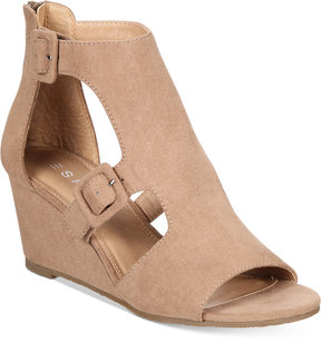Esprit Angel Wedge Sandals Women's Shoes
