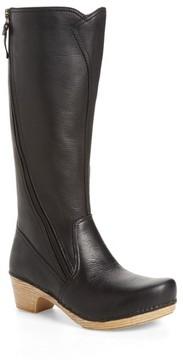 Dansko Women's Martha Tall Boot
