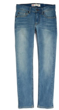 Levi's Toddler Boy's 510(TM) Skinny Fit Jeans