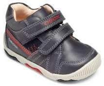 Geox Baby's & Kid's Leather Sneakers