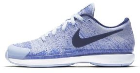 Nike NikeCourt Zoom Vapor Flyknit Hard Court Women's Tennis Shoe