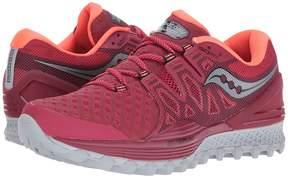 Saucony Xodus ISO 2 Women's Running Shoes
