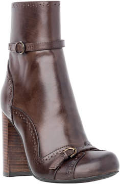 Max Studio hardy : hand-waxed leather boots