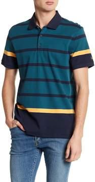 AG Jeans Stripe Polo