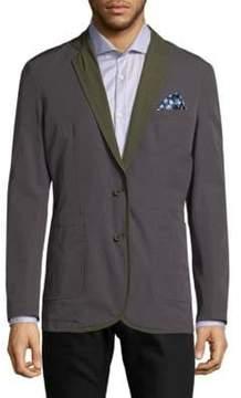 Robert Graham Reversible Classic Jacket