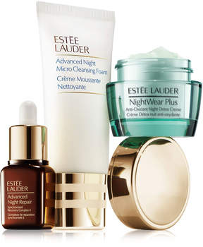 Estee Lauder Detox by Night Get Started Now - Only at ULTA