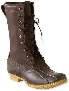 L.L. Bean Women's Maine Hunting Shoes, 10 Gore-Tex/Thinsulate