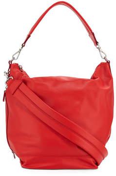 Paco Rabanne Soft Calfskin Hobo Bag