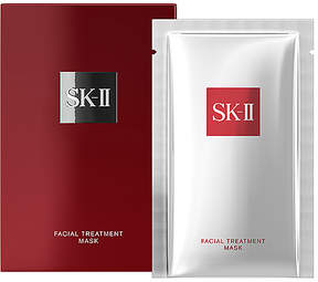 SK-II Facial Treatment Mask.