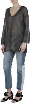 Avant Toi Linen Sweater