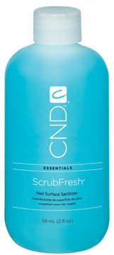 CND Scrub Fresh Nail Surface Sanitizer