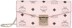 MCM Patricia Chain Wallet