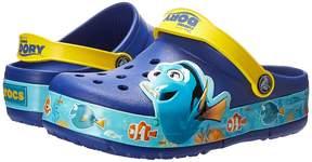 Crocs CrocsLights Finding Dory Clog (Toddler/Little Kid)