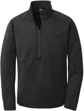 Outdoor Research Radiant Hybrid Pullover Fleece Jacket