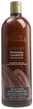 Silk Elements Luxury Moisturizing Shampoo