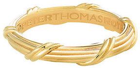 Peter Thomas Roth 18K Gold Heritage Ring