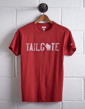 Tailgate Men's Wisconsin T-Shirt