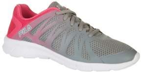 Fila Womens Memory Finition Running Shoes
