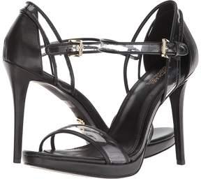 MICHAEL Michael Kors Tamra Platform Sandal High Heels