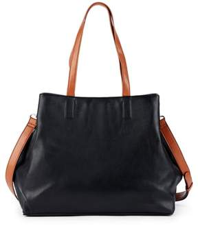 Sole Society Hester Faux Leather Tote