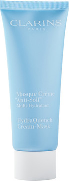 Clarins HydraQuench Cream-Mask
