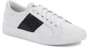 Marc Jacobs Women's Empire Embellished Sneaker