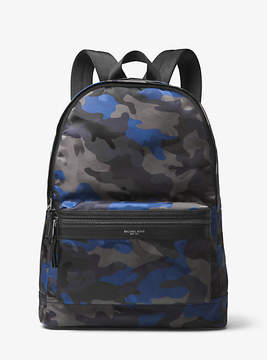 Michael Kors Kent Camouflage Backpack
