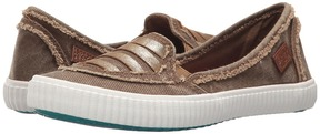 Blowfish Spain Women's Slip on Shoes