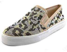 INC International Concepts Sammee 2 Women Round Toe Canvas Multi Color Sneakers.
