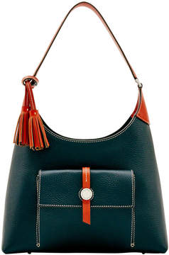 Dooney & Bourke Cambridge Hobo - BLACK - STYLE